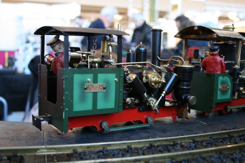 Eisenbahn-Modelle Bremen14