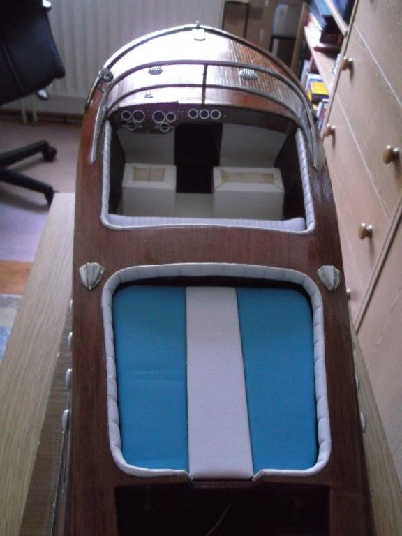 Italienisches Sportboot - Seite 2 Riva_315