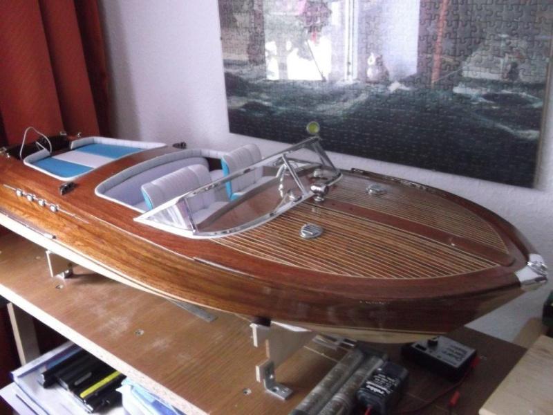 Italienisches Sportboot - Seite 2 Riva_319