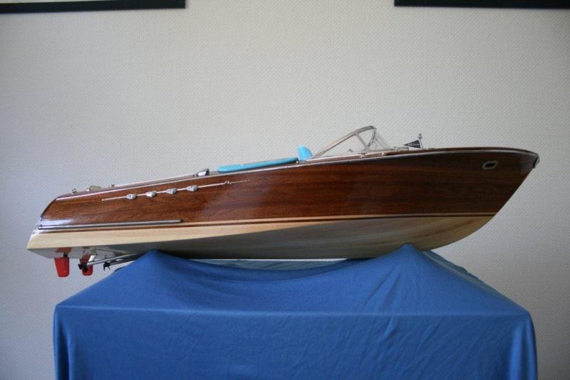 Italienisches Sportboot - Seite 2 Riva_327