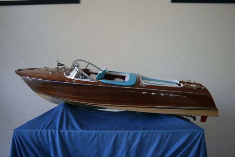 Italienisches Sportboot - Seite 2 Riva_328