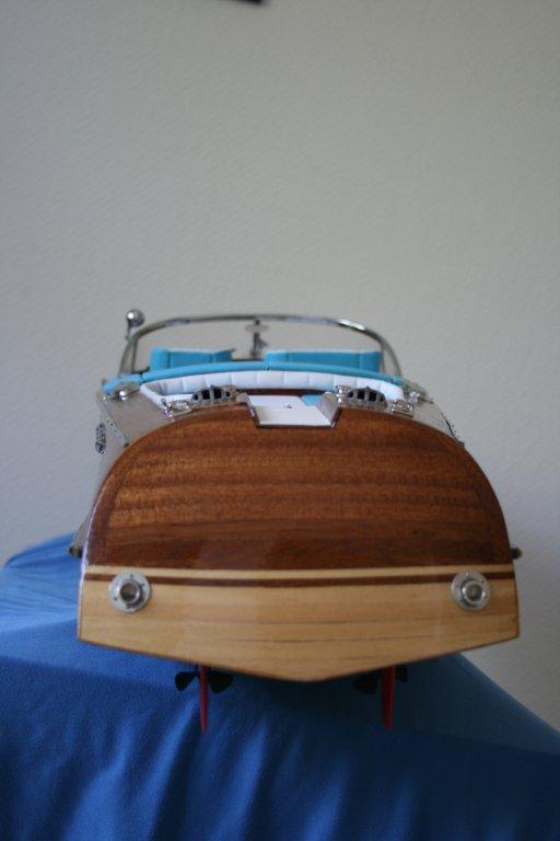 Italienisches Sportboot - Seite 2 Riva_329