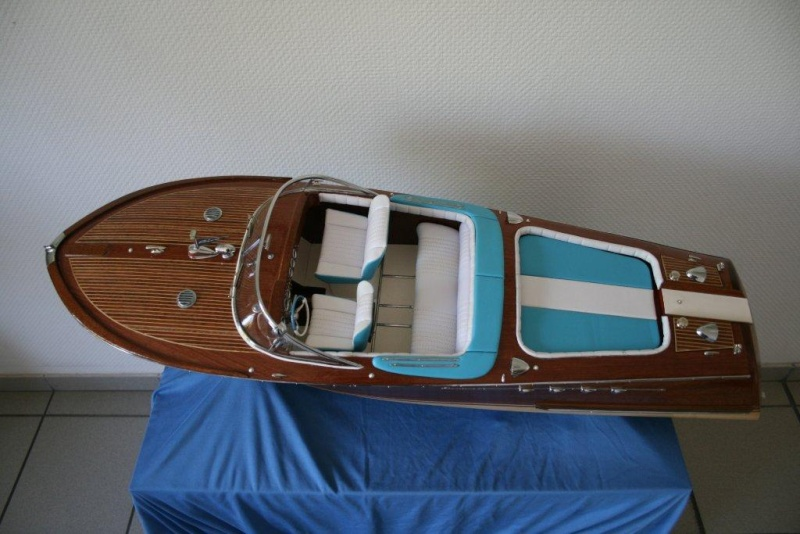 Italienisches Sportboot - Seite 2 Riva_411