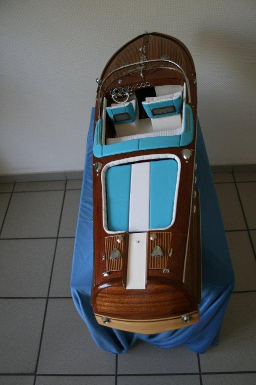 Italienisches Sportboot - Seite 2 Riva_413