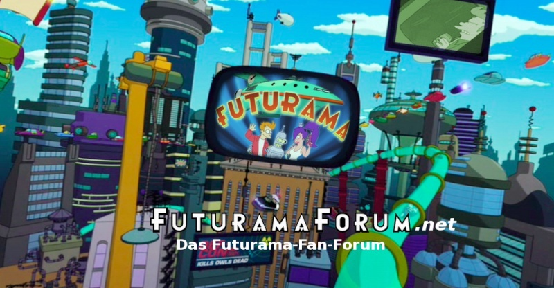 FuturamaForum