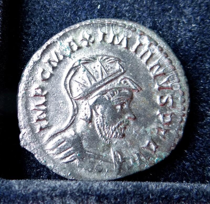 Collection Maximien Hercule .... Esugenos Dsc00012