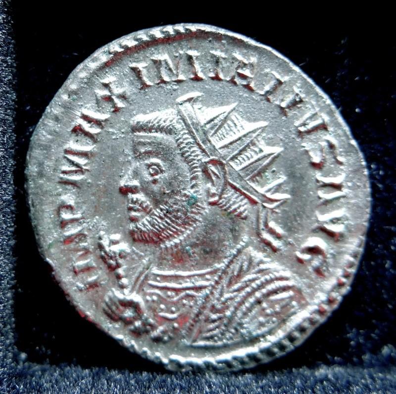 Collection Maximien Hercule .... Esugenos Dsc00018