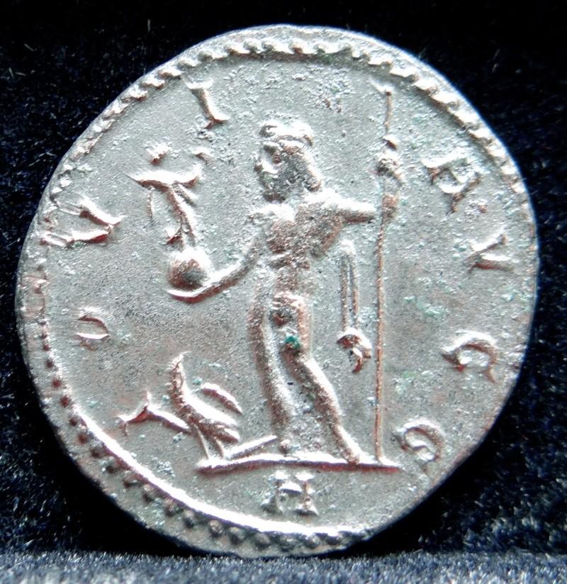 Collection Maximien Hercule .... Esugenos Dsc00019