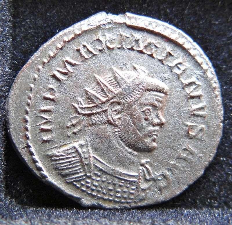 Collection Maximien Hercule .... Esugenos Dsc00023