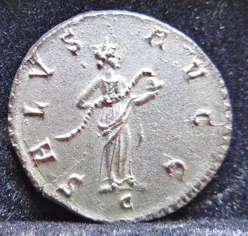 Collection Maximien Hercule .... Esugenos Dsc00028