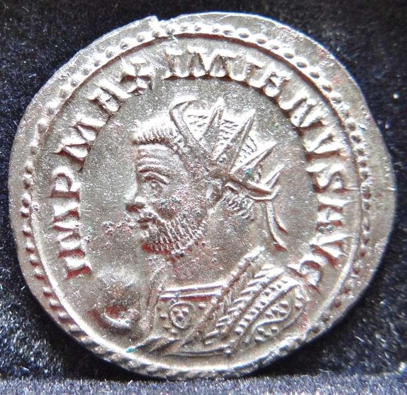 Collection Maximien Hercule .... Esugenos Dsc00030