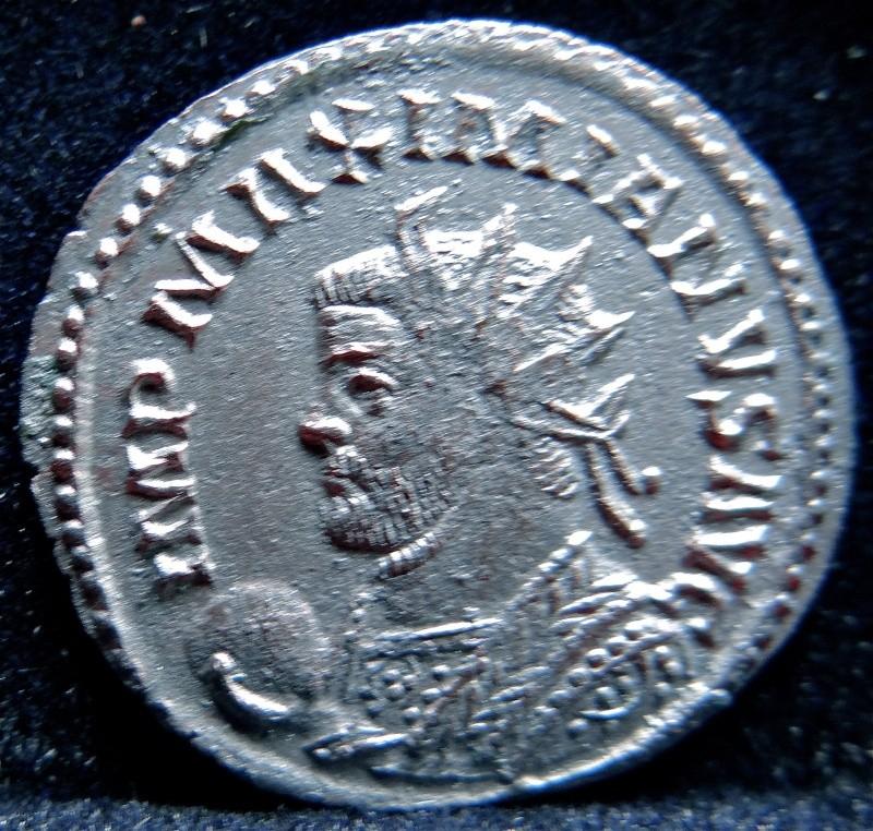 Collection Maximien Hercule .... Esugenos Dsc00032