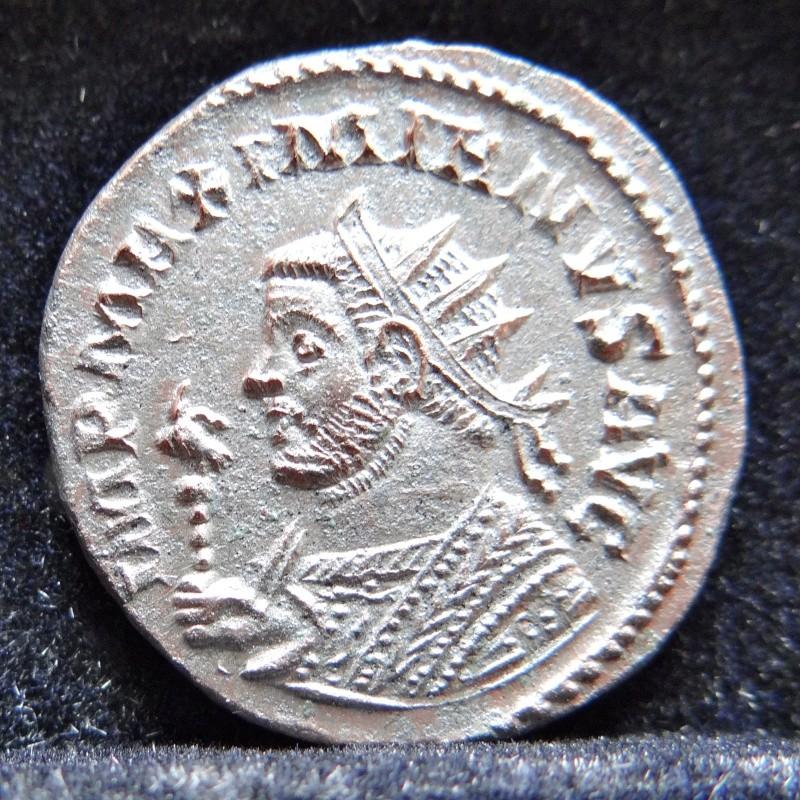 Collection Maximien Hercule .... Esugenos Dsc00034