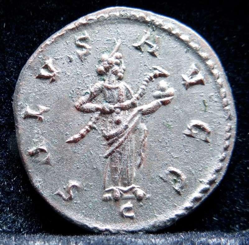 Collection Maximien Hercule .... Esugenos Dsc00035