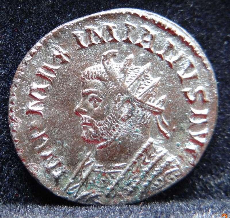Collection Maximien Hercule .... Esugenos Dsc00111