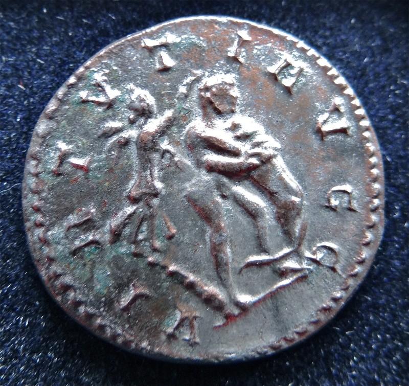 Collection Maximien Hercule .... Esugenos Dsc00119