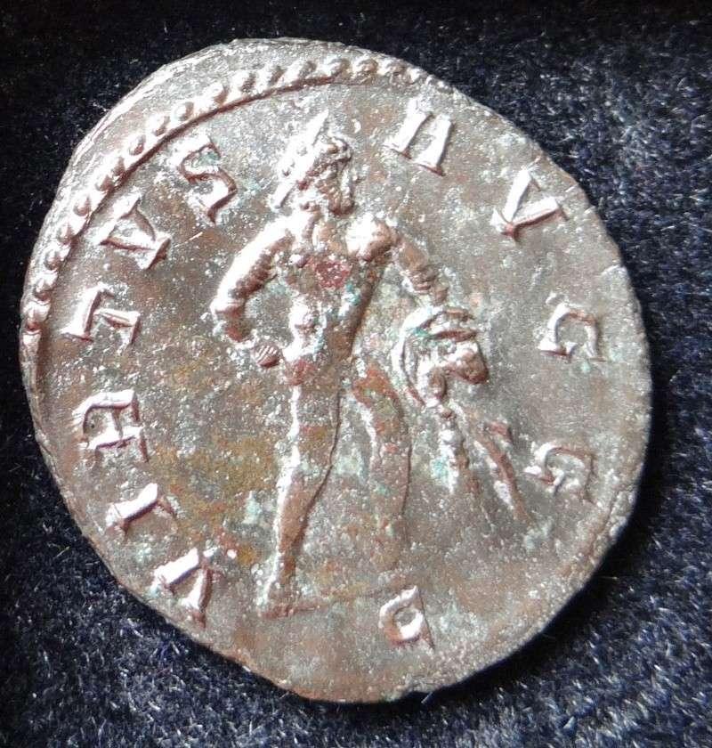 Collection Maximien Hercule .... Esugenos Dsc00123
