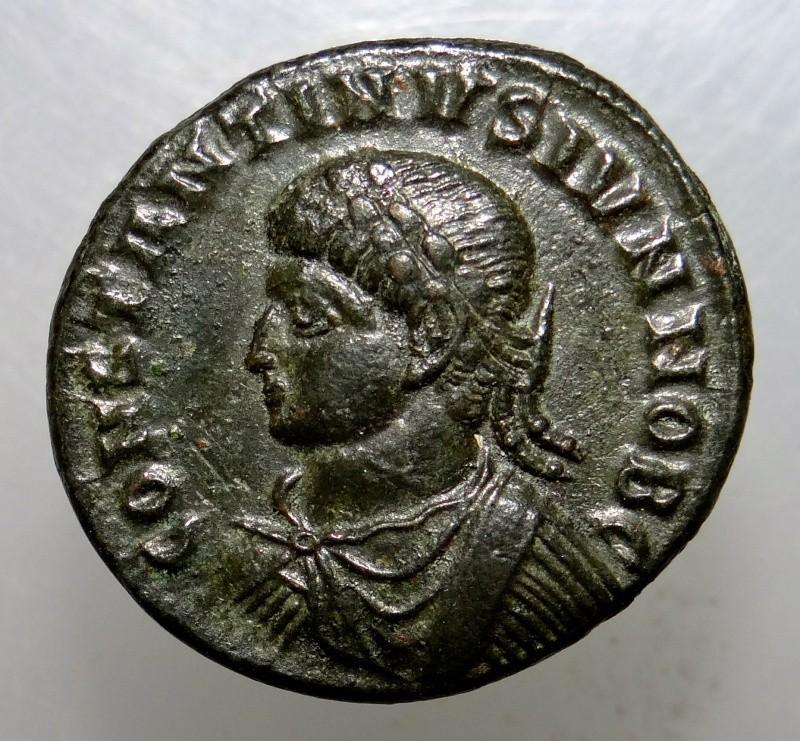 Collection Constantin II ... Esugenos Dsc00410