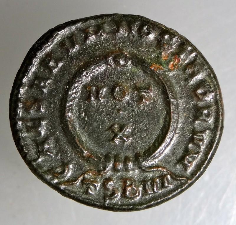 Collection Constantin II ... Esugenos Dsc00411
