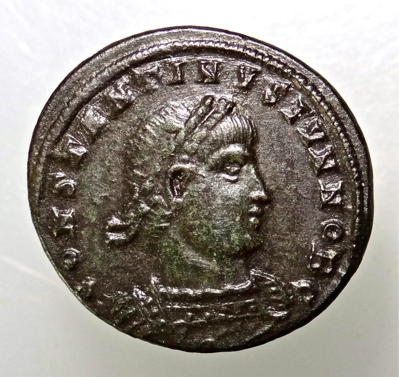 Collection Constantin II ... Esugenos Dsc00413