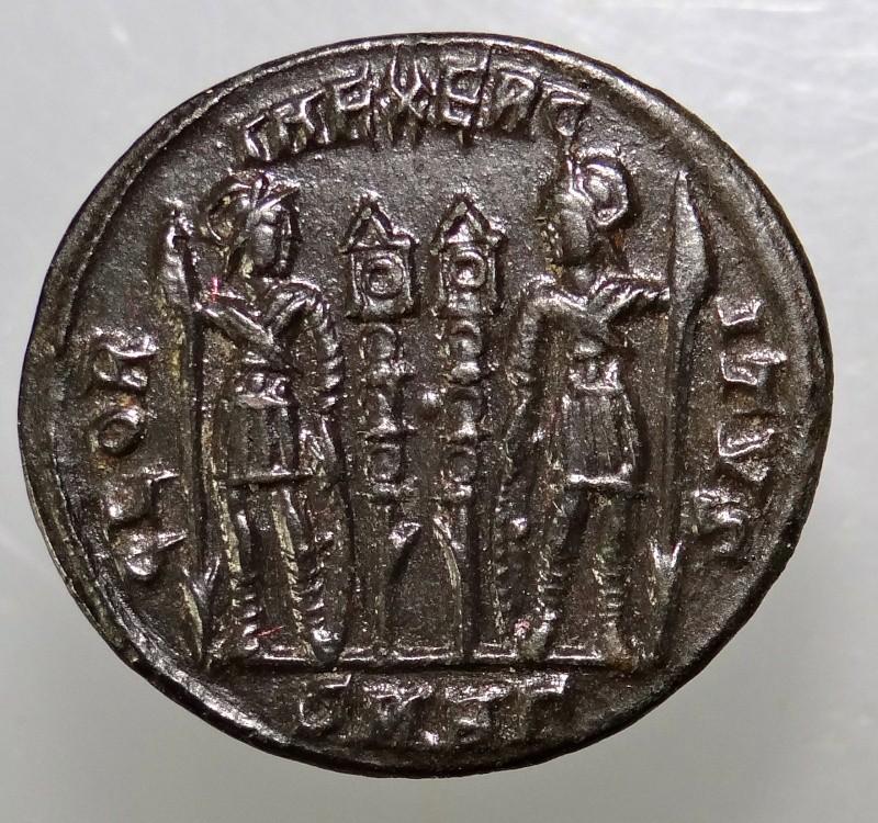 Collection Constantin II ... Esugenos Dsc00510