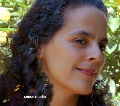 Les Portes du sud marocain  de Salima Naji Salima10