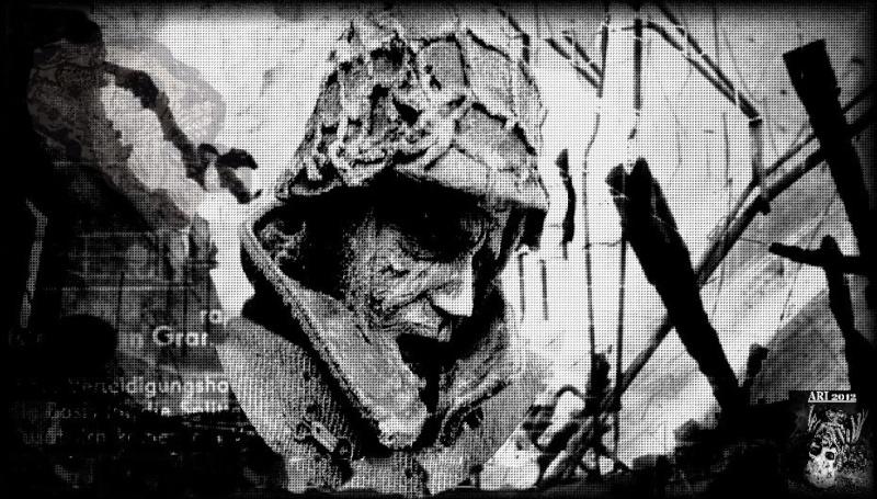 bunker , outpost et autres ouvrages en pierre... Zombie11
