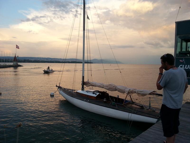 Le port du Manoir  20160715