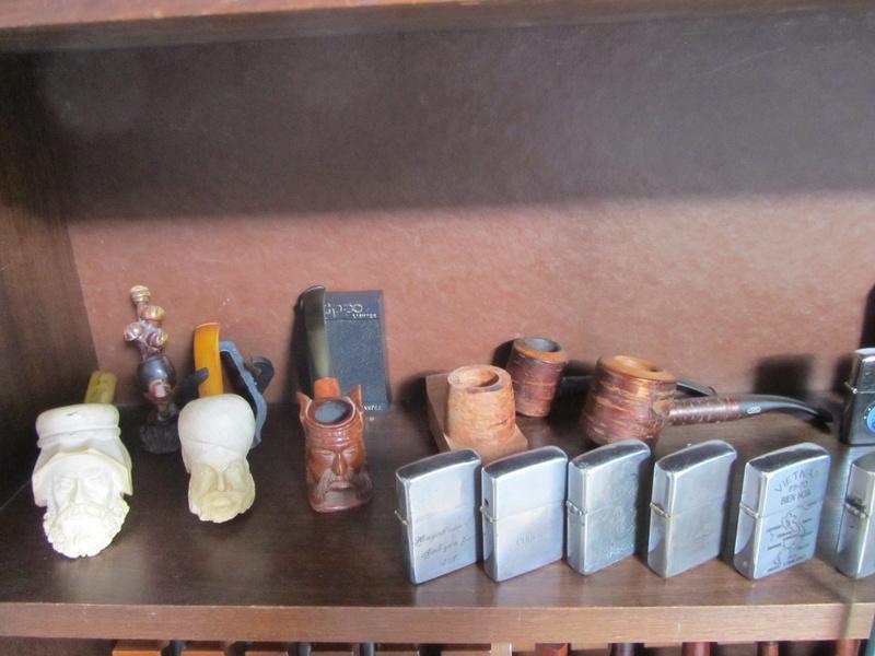Les pipes à Magne Img_1513