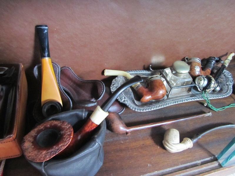 Les pipes à Magne Img_1514