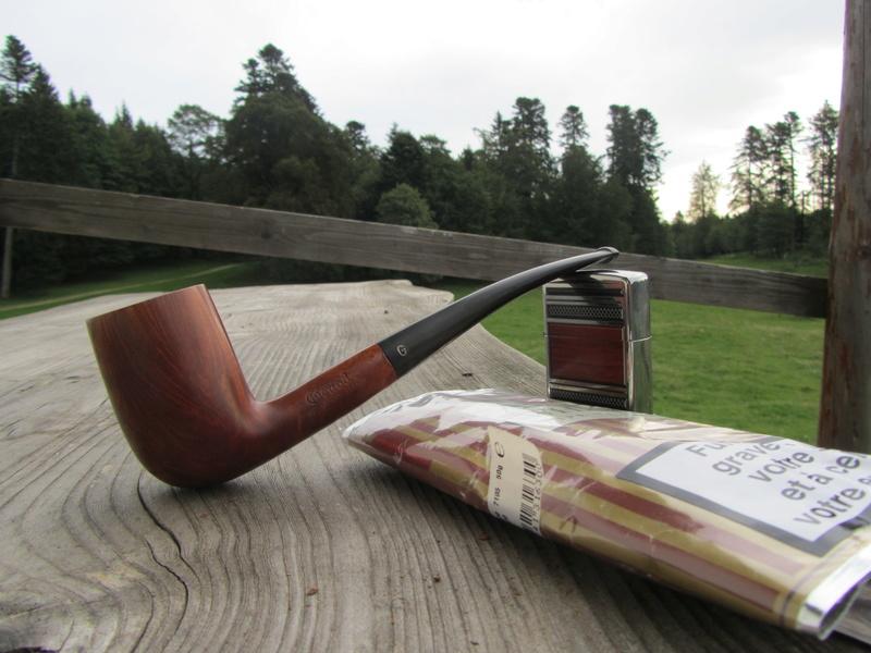 Les pipes à Magne Img_1520