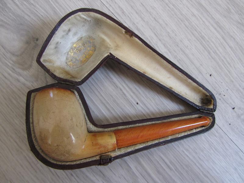 Les pipes à Magne Img_1532