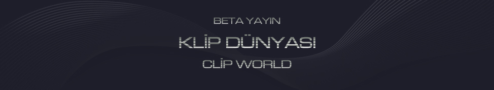 Türkçe Video Klip İndir - Download