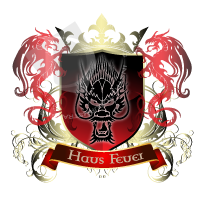 As escolas e suas casas: Hogwarts, Durmstrang, Beauxbatons, Ilvermorny, CasteloBruxo e Mahoutokoro Logo310