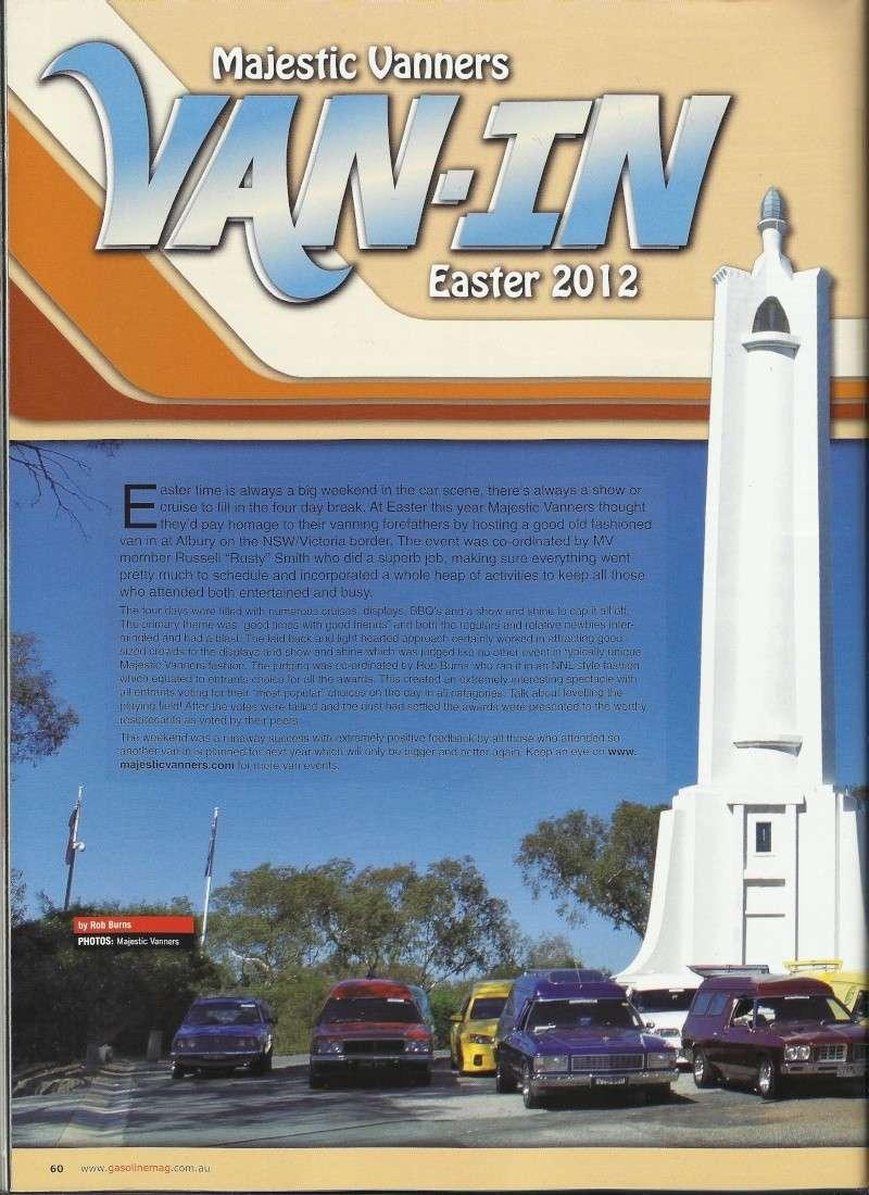 NEWS FLASH!!! - Gasoline Magazine Features the Easter Van-In! Mv_art13
