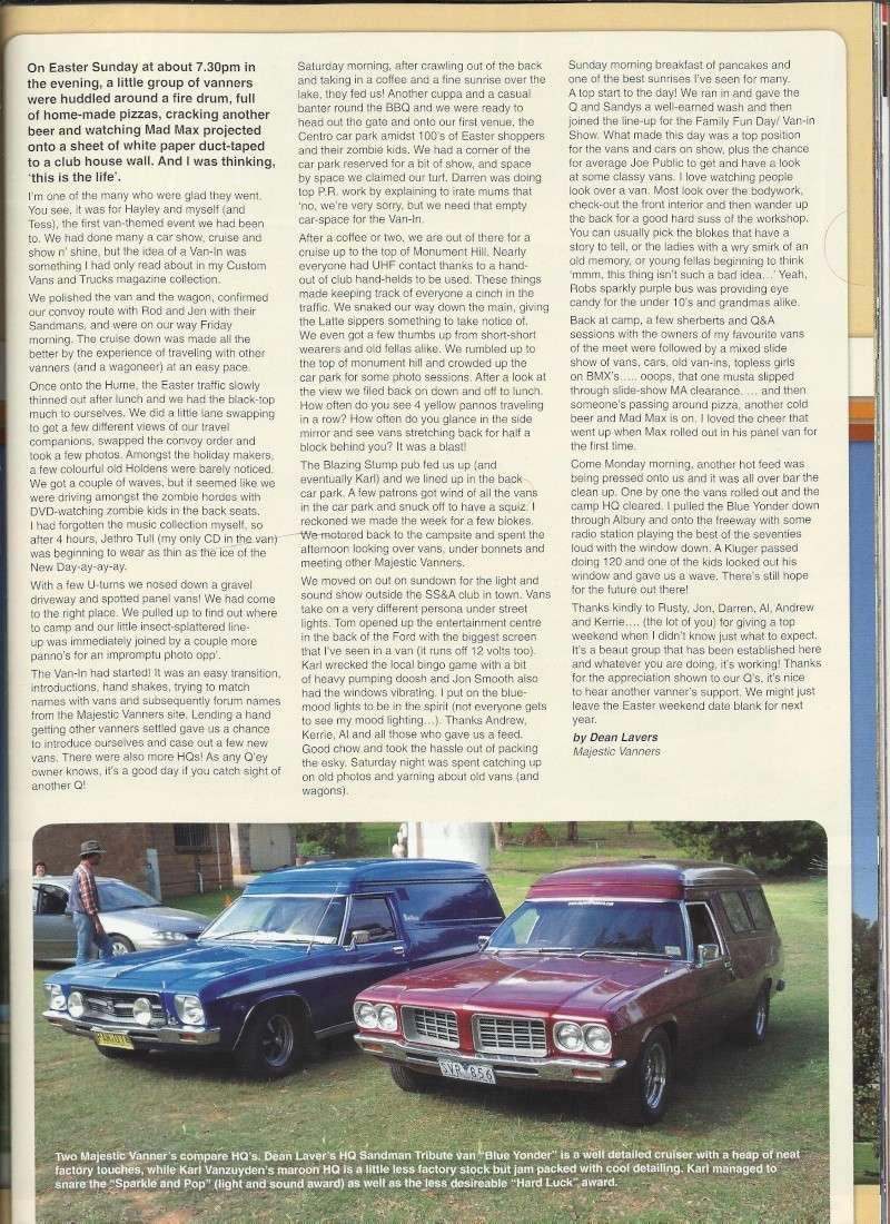 NEWS FLASH!!! - Gasoline Magazine Features the Easter Van-In! Mv_art16