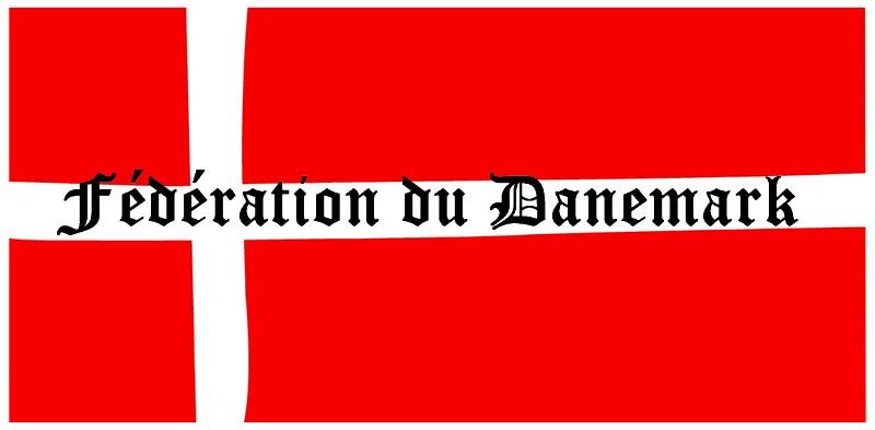 Fédération du Danemark - XVmanager