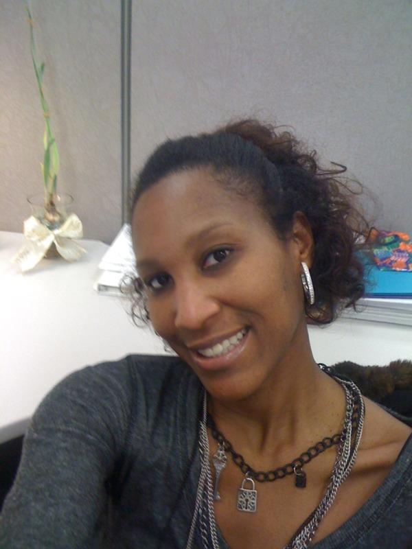 Brown Girls Hair in 2011 112