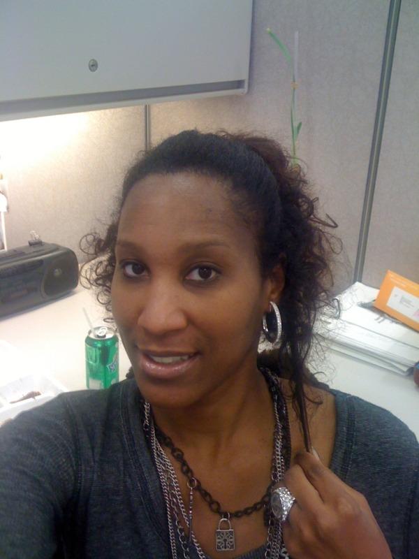 Brown Girls Hair in 2011 310