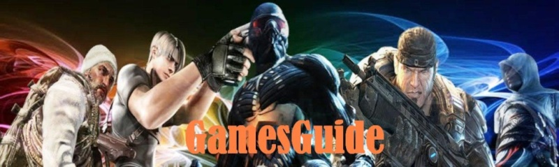 GamesGuide