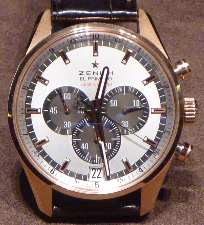 Besoin de vos avis pour ma future montre (Rolex vs Zenith) - Page 8 1_10th10