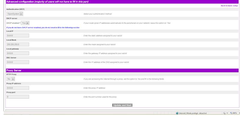 Mise en route difficile avec livebox Page_210