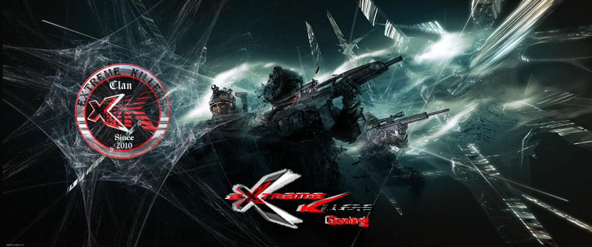 Extreme killers SWAT 4 team - Portal Banner10