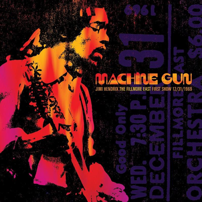 Machine Gun: The Fillmore East First Show (2016) 13901310