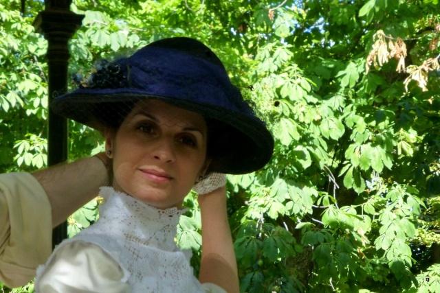 Choses vues dans le jardin du Luxembourg, à Paris - Page 2 Aout_a15