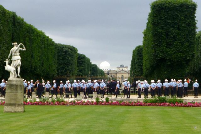 Choses vues dans le jardin du Luxembourg, à Paris - Page 4 Luxemb12