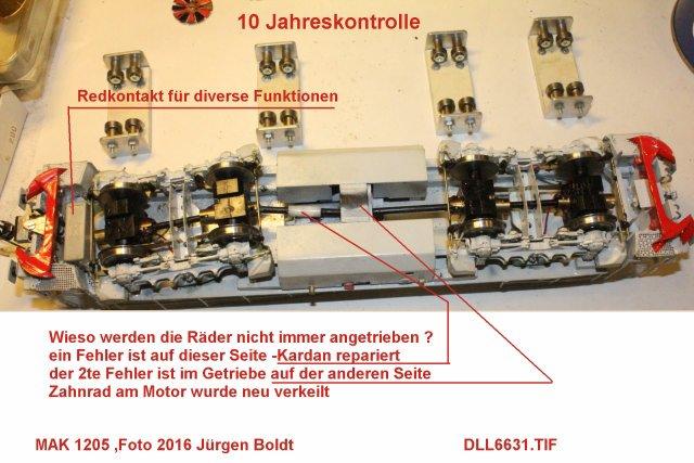 Bauberichte vor 2006  Dll66310