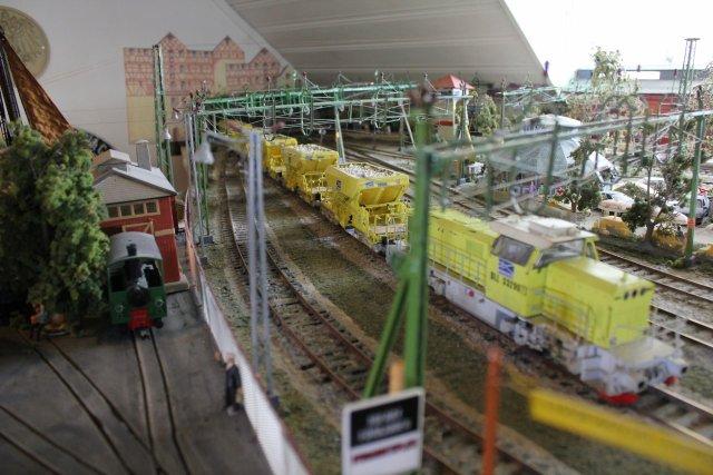 Bauberichte vor 2006  Talbo611