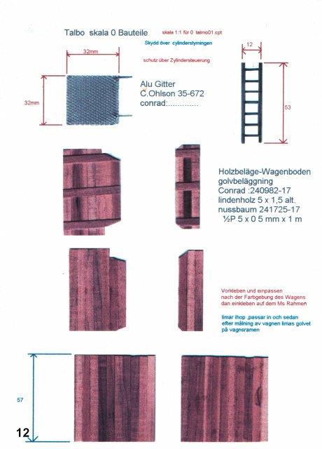 Bauberichte vor 2006  Talmo010