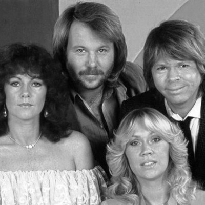 Le Bédéphage Music Hall of Fame Abba10